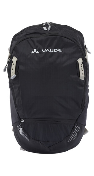 VAUDE Splash 20+5 Rygsæk sort